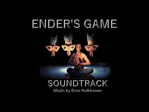 Ender's Game (Soundtrack) Trailer