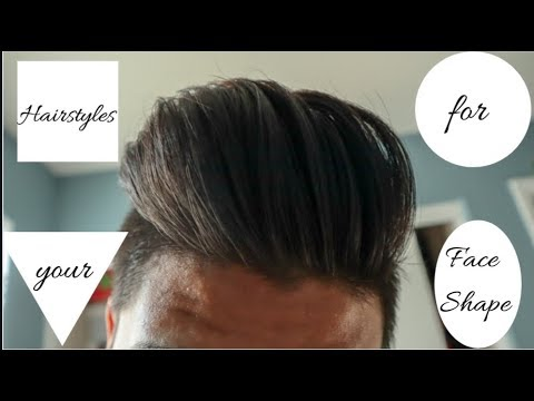 hairstyles-for-oval,-round,-square,-and-triangle-face-shapes