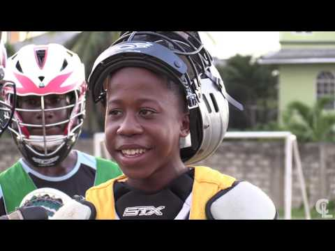 Coming on good with Jamaica Lacrosse | a ConnectLAX doc