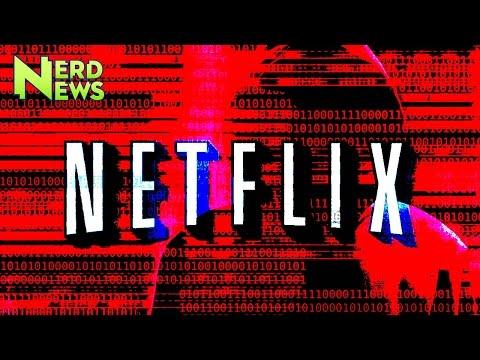 Has Your Netflix Account Been  Hacked?