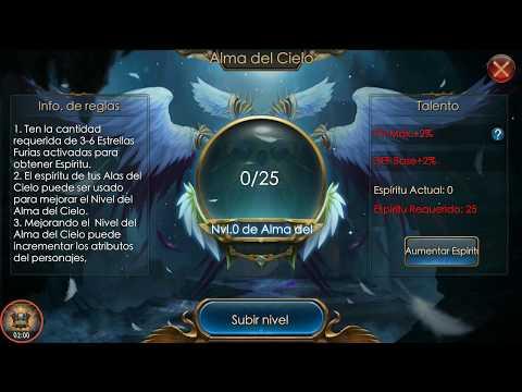 Legacy Of Discord - Evento conseguir alas y poder volar gratis.