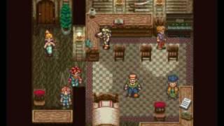 Lets End Chrono Trigger - Dream Team