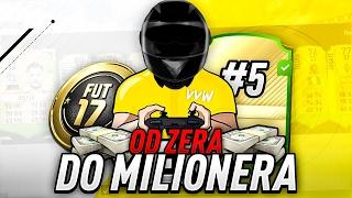 FIFA 17 od ZERA do MILIONERA #5 zarabianie na SPEKULACJI!