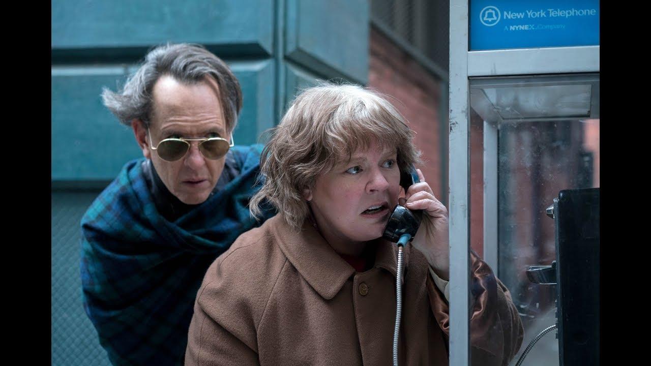Can You Ever Forgive Me? | Officiële Trailer 1 NL | 21 februari in de bioscoop