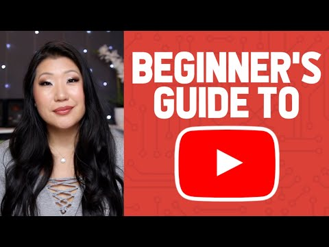 How To Make A YouTube Channel! A Beginner's Guide to YouTube