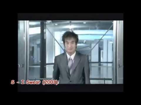 Old Kpop Songs (1990-2010)