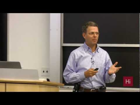 Harvard i-lab | Startup Secrets: Value Proposition
