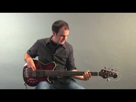 Music Man 25th Anniversary Bass Review - The Perfect Bass