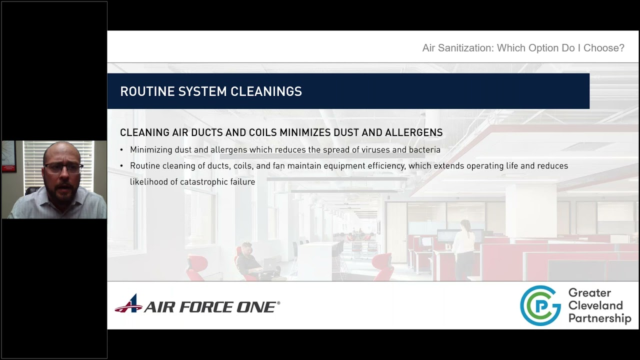 Air Sanitization: Which Option Do I Choose?