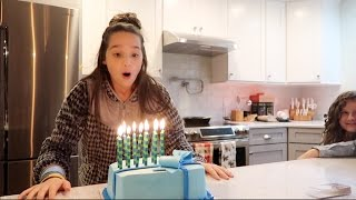 Annie's 12th Birthday Celebration (WK 309.5) | Bratayley thumbnail