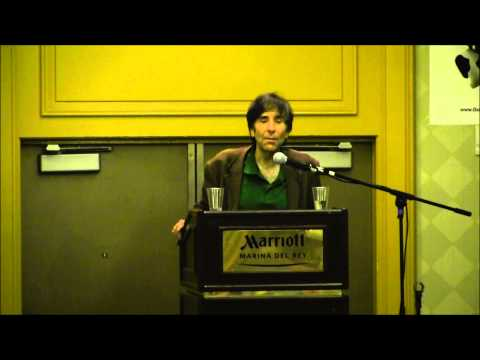 GARY FRANCIONE - Grassroots Vegan Advocacy Workshop – Session 2 (Part I)