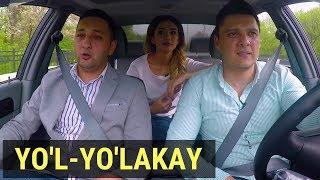 Yo'l-yo'lakay (VIA Maroqand)