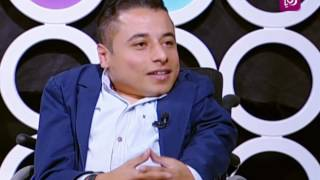 همام ابو دهاك وسعيد كعوش - مبادرة اصرار