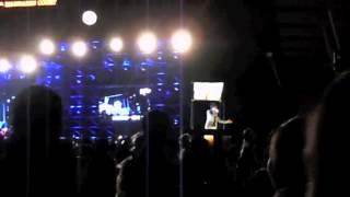 [一首简单的歌] 王力宏 Lee Hom 火力全开Music-Man II Malaysia 2012