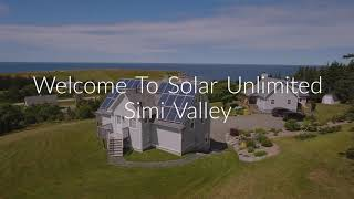 Solar Unlimited - Solar Electricity in Simi Valley, CA