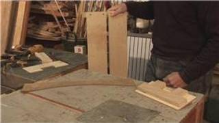 Home Repair Tools : How To Make Router Templates