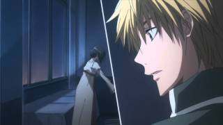 """Мисаки и Такуми (Отрывок из аниме """"Президент студсовета - горничная"""")"""