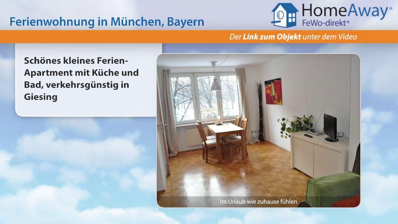 Munchen Umland Schones Kleines Ferien Apartment Mit Kuche Und Bad