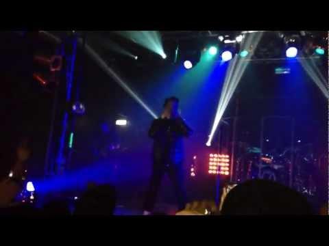 The Weeknd | Outside (Encore) LIVE | Electric Ballroom | HD