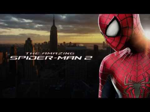 The Amazing Spider-Man 2 OST #11 I Choose You [Repeat Version]