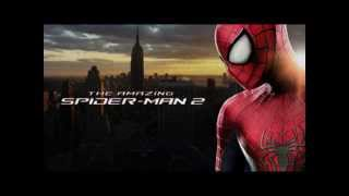 Скачать The Amazing Spider Man 2 OST 11 I Choose You Repeat Version