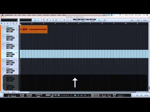 S1-030 Mute, Solo, Record Shortcuts