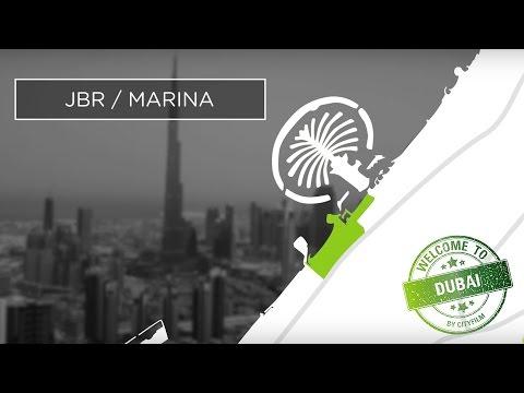 Welcome to Dubai 2017 - JBR & Dubai Marina