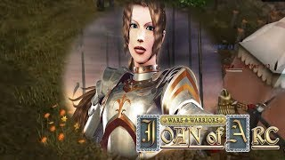 War and Warriors: Joan of Arc Review | Maddmike