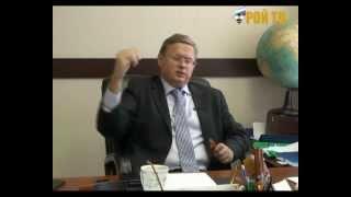 Улюкаев - истинный лик Путина