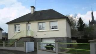 Property For Sale in the France: near to Mayenne Pays de la