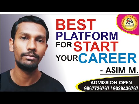 Mumbai Film Academy Students Feedback | Film Institute in India | Best Film School in India| 2017.