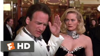 Once Upon a Crime (1992) - You're Jinxing Me Scene (4/11) | Movieclips