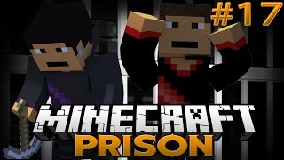 Minecraft Prison: HACKS! - (Minecraft Jail Break) #17