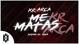 Me Matas - Kevin Roldan Feat Arcangel
