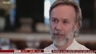 Marcus Wareing interview Brexit can put the Great back into Great Britain