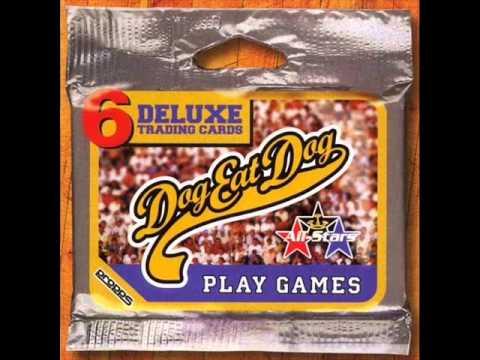 DOG EAT DOG - Play Games 1996 [FULL ALBUM]