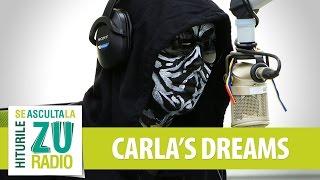 Carla's Dreams - Antiexemplu (Live la Radio ZU)