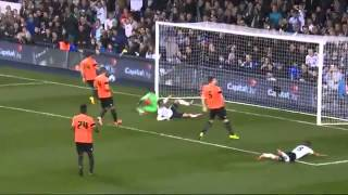 Download Video Tottenham 2 – 0 Brighton - Capital One Cup - 29.10.2014 MP3 3GP MP4