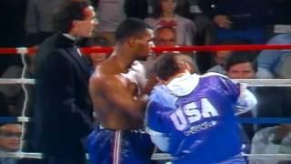 Mike Tyson Vs. Eddie Richardson HD