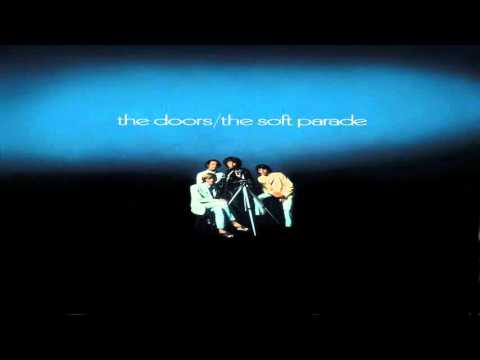 The Door (1969) - The Soft Parade [Full Album]