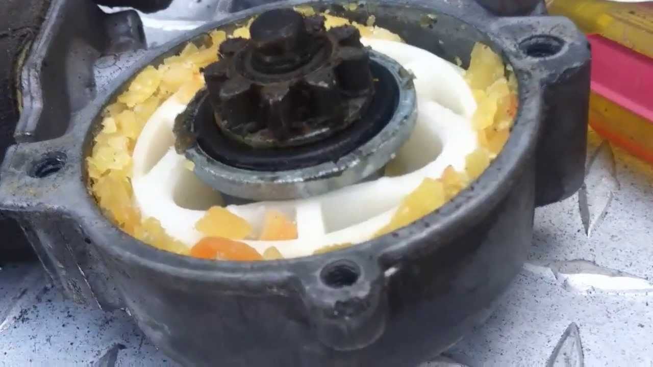 Ford Window Motor Fix Free Youtube