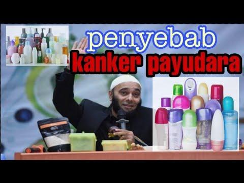Penyebab kanker payudara||Dr zaidul akbar - YouTube