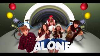 [MV] 4Minute ??? - Jingle Jingle ???? ft. ??? & ??? Mario & Amen + Lyrics MP3