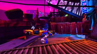 The Sly Collection- Sly Cooper and the Thievius Raccoonus A Rocky Start Part 9 thumbnail
