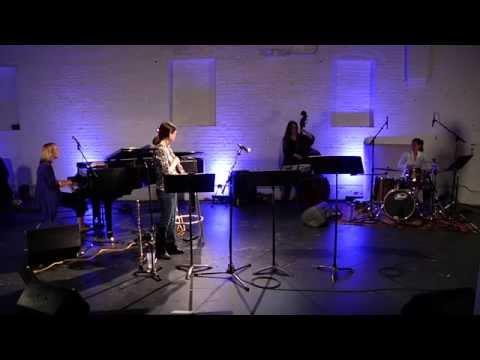 Monika Herzig's Whole World in Her Hands Band @ Shapeshifter Lab