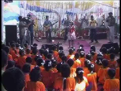 Community Partnership Day 09 @ JAAGO Foundation - Novartis Bangladesh Limited