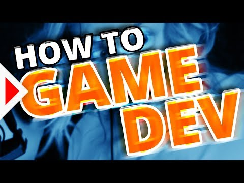 21 Tips For Getting Into Game Development! thumbnail