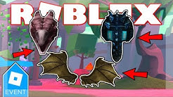EVENT] HOW TO GET ALL PRIZES ON ROBLOX GODZILLA EVENT!