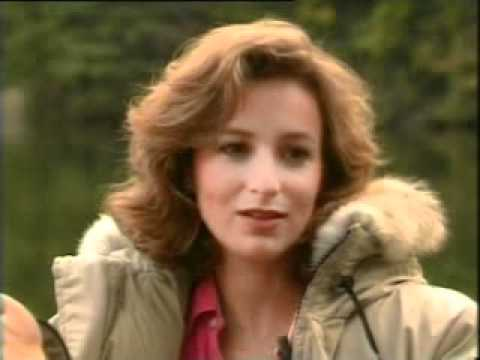 Jennifer Grey About Dirty Dancing 1987 Youtube