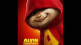 Alvin And The Chipmunks-Forever